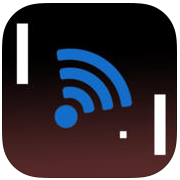 iPong remote controller icon